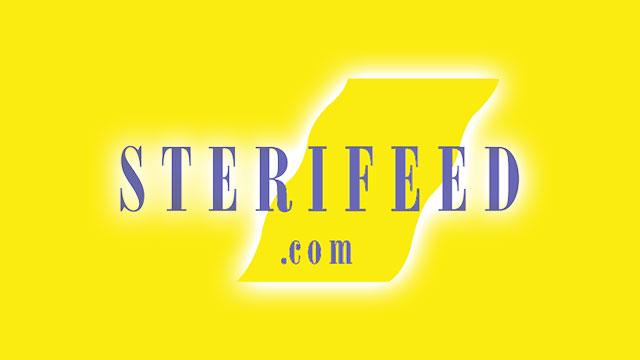 sterifeed